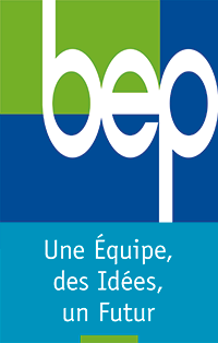 Logo BEP