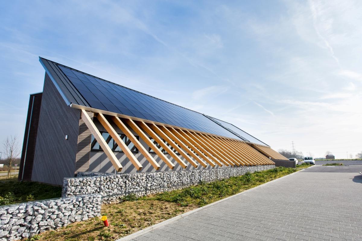 Bureau d étude et d architecture d ampleur en belgique